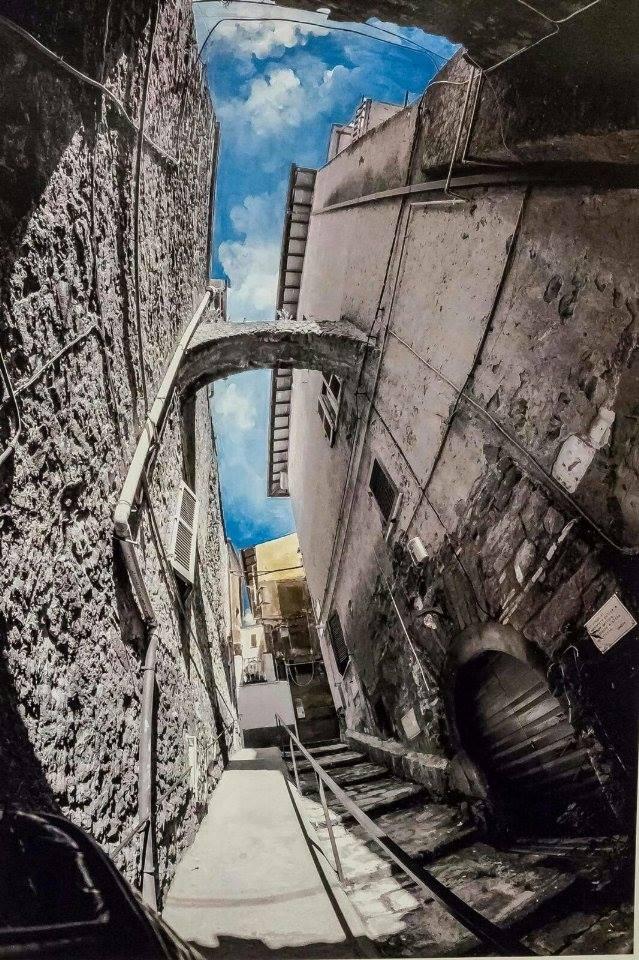 Marino, Il Castello Incantato - Mostra d'Arte Fotografica\Pittorica.